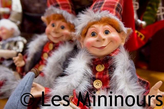 La chasse aux lutins de Noël – Edition 2014